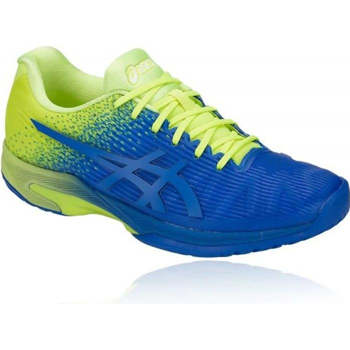 asics chaussures tennis gel solution speed homme