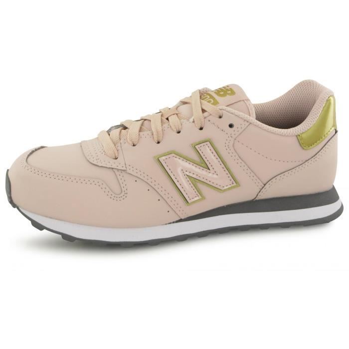 new balance or femme