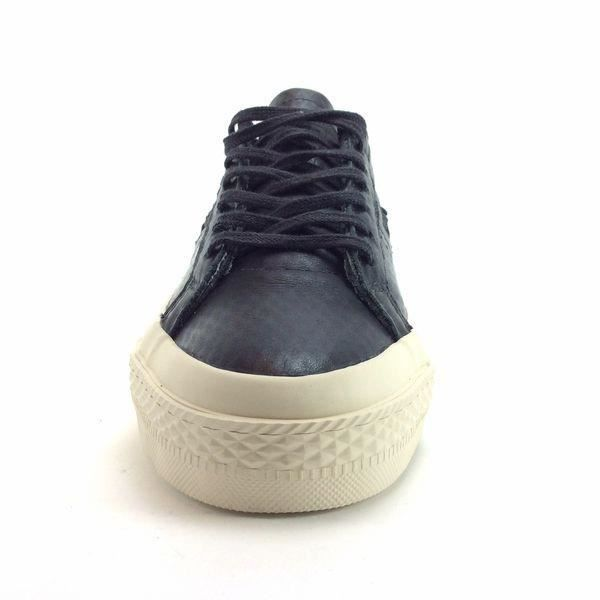 Basket - Converse - one star leather ox
