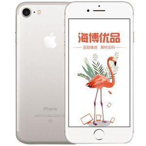 SMARTPHONE Apple iPhone 7 Argent 32Go - Très Bon État Remise