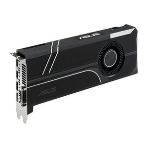 CARTE GRAPHIQUE INTERNE ASUS Carte graphique TURBO-GTX1060-6G - NVIDIA - G
