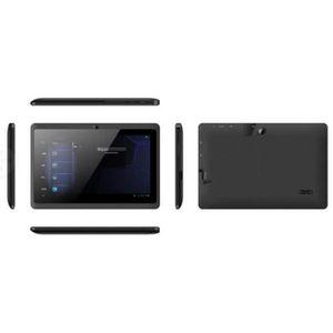 ORDINATEUR ENFANT Noir Tablette d'apprentissage d'Android 4.0 de com