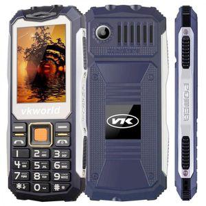Téléphone portable Téléphone VKworld Stone V3S, Antichoc étanche,2G,2