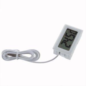 THERMOMÈTRE DE CUISINE SODIAL(R) LCD Refrigerateur Congelateur Refrigerat