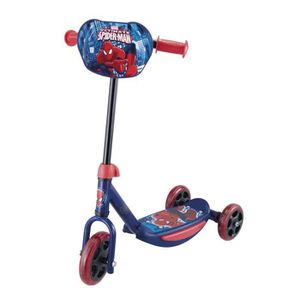 TROTTINETTE Trottinette 3 roues Ultimate Spiderman