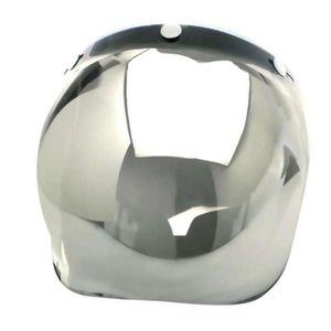 PIÈCE DÉTACHÉE CASQUE Ecran iridium Bubble universel pour casque jet