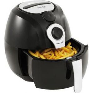FRITEUSE DOMOCLIP Friteuse sans huile multifonctions