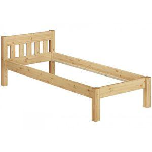 STRUCTURE DE LIT 60.38-09-190oR cadre de lit enfant dans un style c