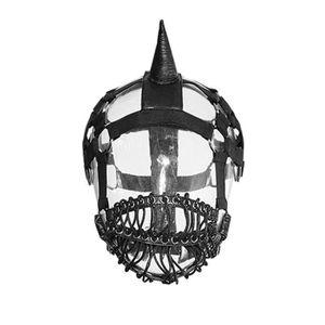 MASQUE - DÉCOR VISAGE Masque Gothique Cosplay