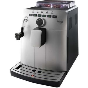 MACHINE À CAFÉ Philips Gaggia Naviglio HD8749 Machine à café auto