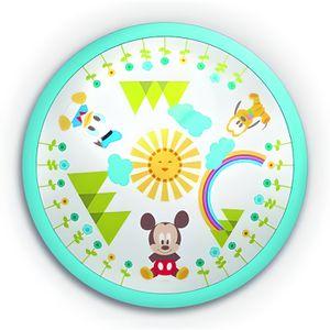 PLAFONNIER PHILIPS DISNEY Plafonnier LED Mickey