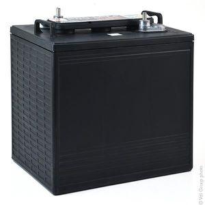 BATTERIE VÉHICULE Batterie plomb ouvert DCB105-6 6V 255Ah  - Batteri