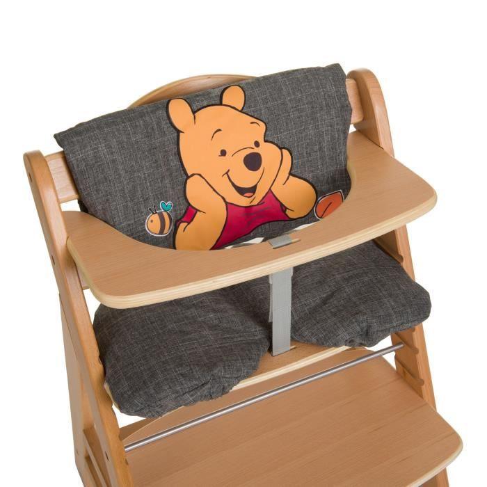 WINNIE L'OURSON Coussin de chaise haute - Disney Baby