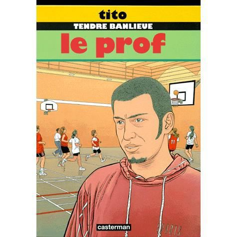 Tendre Banlieue Tome 11
