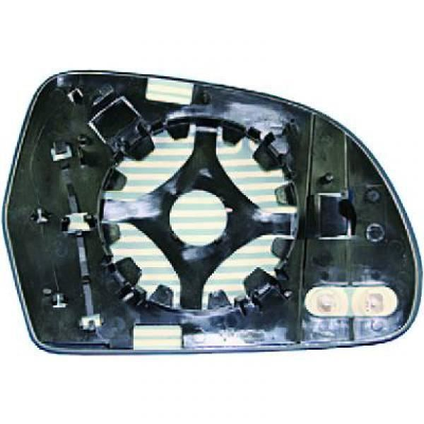 Glace rétroviseur Droit pour Audi A4 Lim-Avant(8K-8E) 07-11