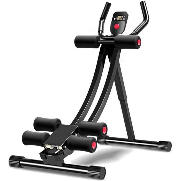 APPAREIL ABDO Appareil d'exercice abdominal, sport paresseux et &eacutequipement de fitness, entra&icircnement abdominal, ent533