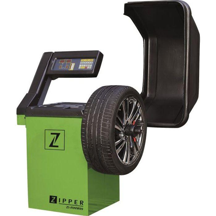 EQUILIBREUSE DE ROUES AUTO - ZIPPER ZI-RWM99 Z01