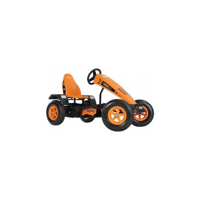 BERG X-Cross kart électriques - Référence : 07.15.08.01