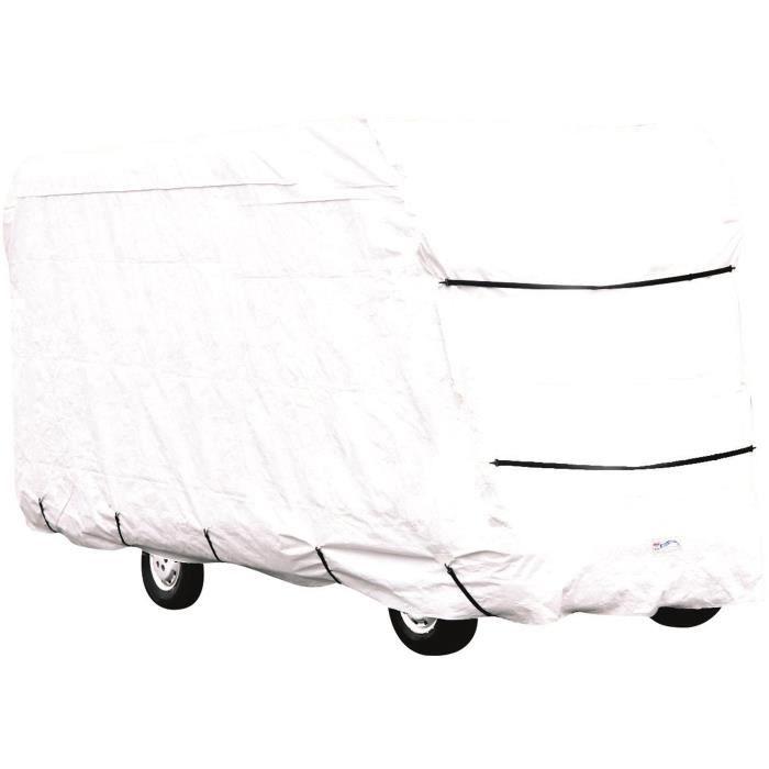 MIDLAND Housse de Protection Pour Camping-Car 620 cm