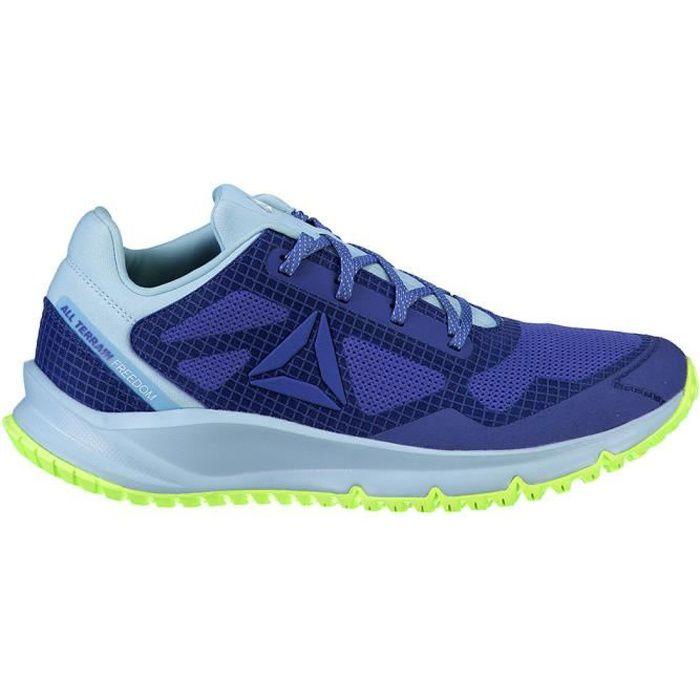 Chaussures femme Trail running Reebok All Terrain Freedom Ex