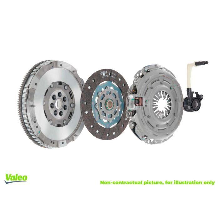 FULL PACK DVA VALEO 837011