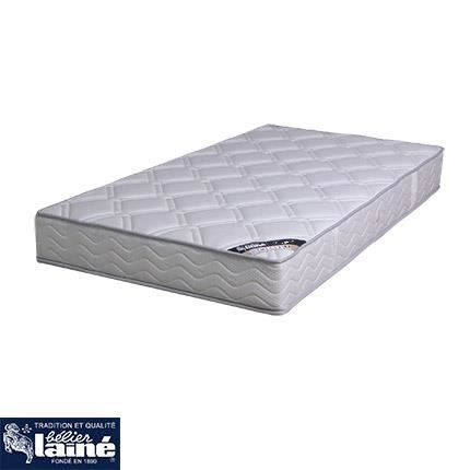 matelas ressorts cylindriques grand confort l achat vente matelas cdiscount. Black Bedroom Furniture Sets. Home Design Ideas