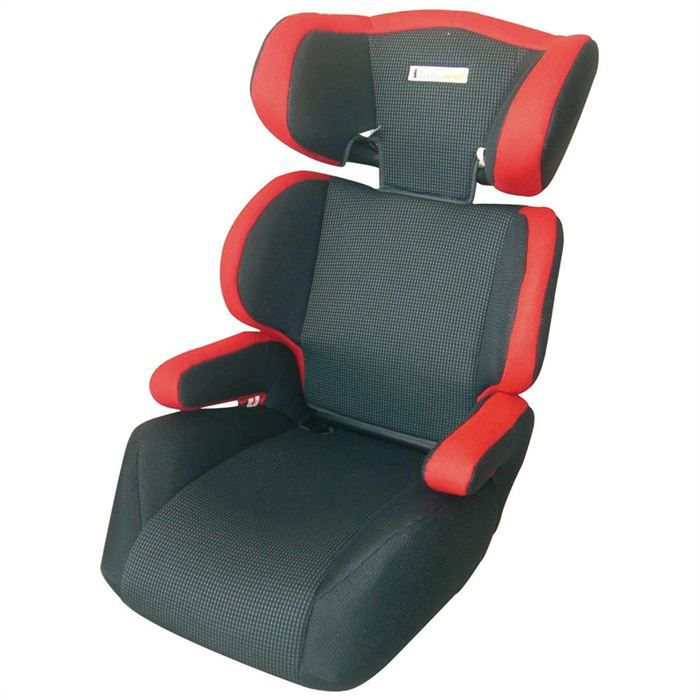 ergoseat rehausseur integral 1 2 3 achat vente si ge auto r hausseur ergoseat rehausseur. Black Bedroom Furniture Sets. Home Design Ideas