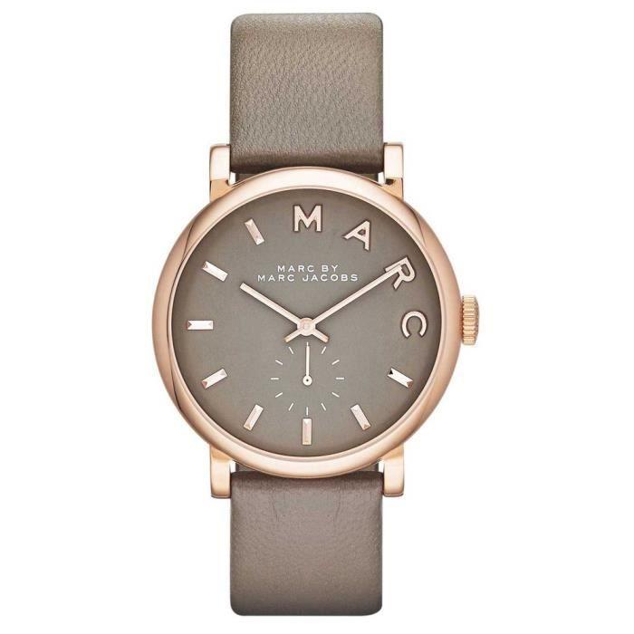 Marc Jacobs MBM1266 Womens Baker montre