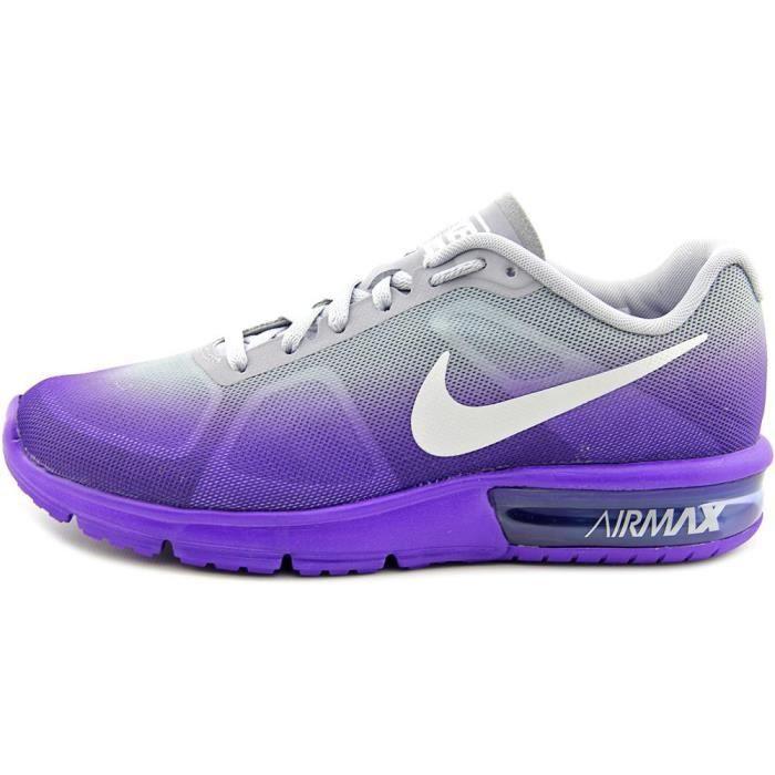 nike chaussure air max femme prix