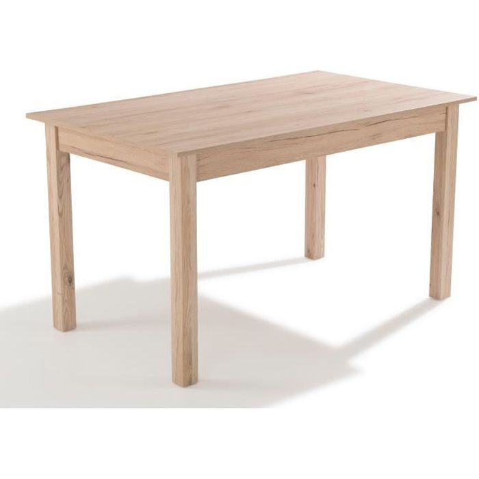 Table a manger largeur 80 cm achat vente table a manger largeur 80 cm pas - Table a manger discount ...