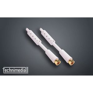 TECHNIMEDIA Cordon satellite \