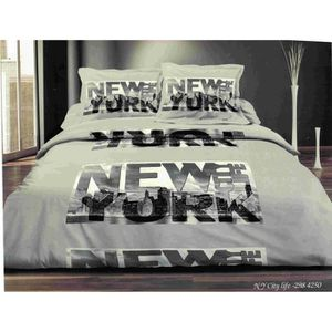 Drap housse new york achat vente drap housse new york for Drap housse new york