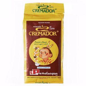 CAFÉ Café Passalacqua Cremador 250 gr (goût corsé)