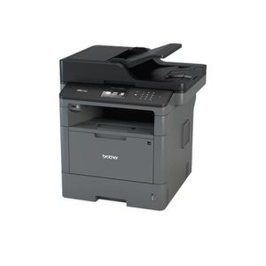 IMPRIMANTE Brother MFC-L5700DN Imprimante multifonctions Noir