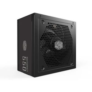 ALIMENTATION INTERNE COOLER MASTER Alimentation PC MasterWatt 550 - Sem