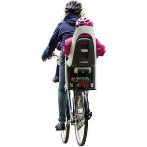 PORTE BÉBÉ POUR CYCLE HAMAX Siège Enfant Caress + Adapteur porte-bagage