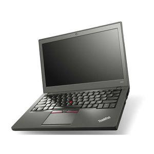 ORDINATEUR PORTABLE Pc portable Lenovo X260 - i5 - 4Go - 240 Go SSD -