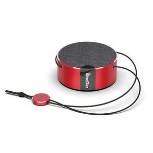 ENCEINTE NOMADE Moonmini®V4 Enceinte Bluetooth Nomade  ultra-porta