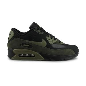 ESPADRILLE Baskets Nike Air Max 90 Leather 302519-014
