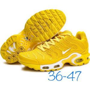 Buy nike tuned jaune cheap online