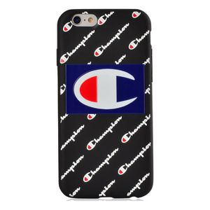 coque champion rouge iphone 7