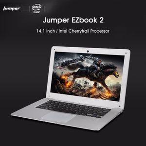 ORDINATEUR PORTABLE JUMPER EZbook 2 Notebook PC Portable-14.1