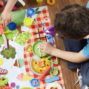 JEU DE PÂTE À MODELER Play-Doh - Pate A Modeler Play-Doh - Coffret Spéci