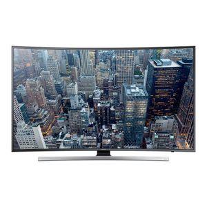 Téléviseur LED Samsung UE48JU7500T, 121,9 cm (48