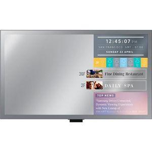 ECRAN ORDINATEUR SAMSUNG ML32E Moniteur 32 pouces grand écran miroi