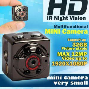 CAMÉRA MINIATURE HD 1080P 720p Sport Spy Mini Caméra Espia DV Voice