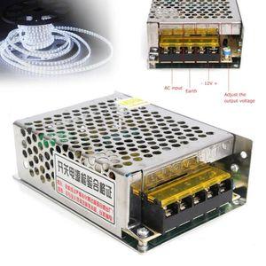 Testeur de tension AC//DC LCD 12-220V dispositif de mesure prise courant prises