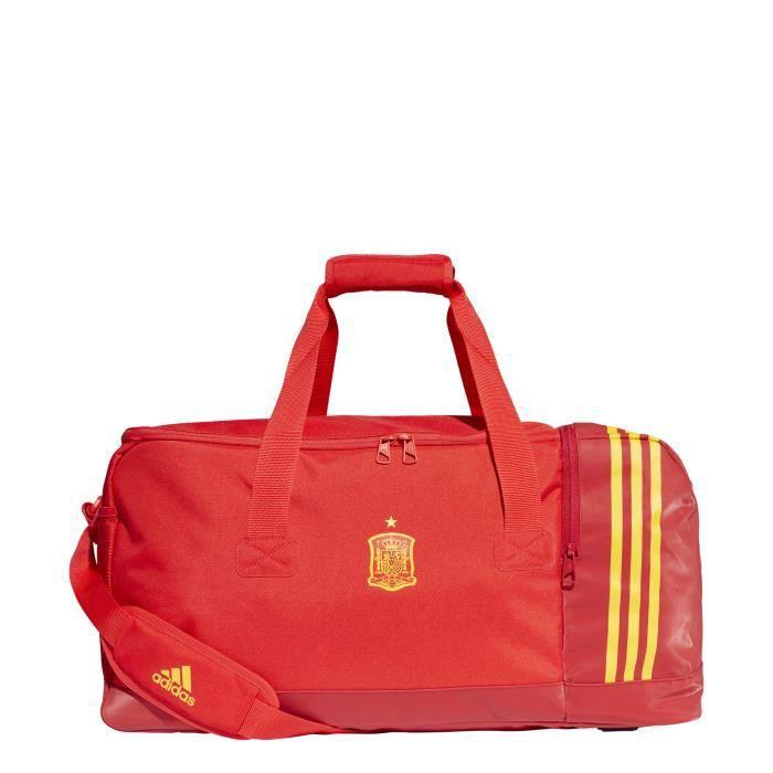 Sac de sport Espagne 2018 - rouge/rouge vif/or vif - TU