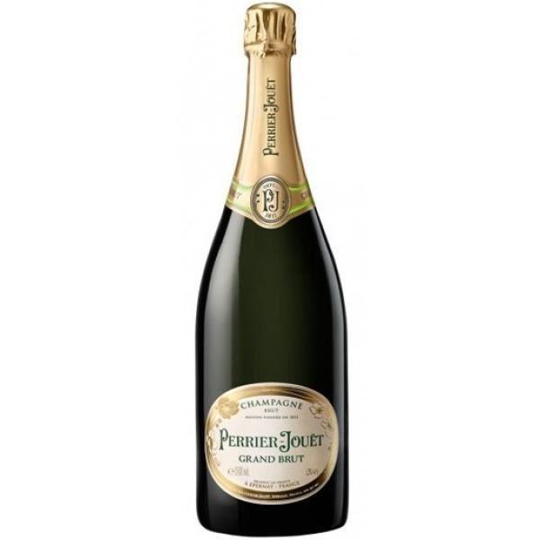 Perrier-Jouët Grand Brut Magnum - Champagne