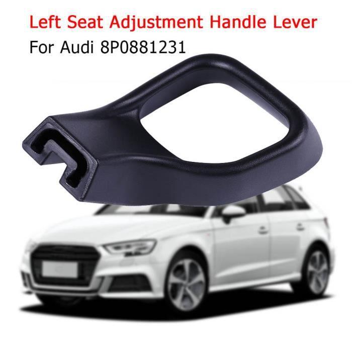 Pour Audi A3 8P TT 8J R8 N - S de réglage du siège gauche Poignée Levier 8P0881231 rte371